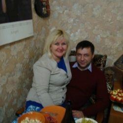 Семейная пара ищет девушку для интимных встреч в Нижнем Новгороде
