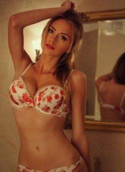 Девушка из Нижнего новгорода. Ищу мужчину для секса без обязательств.
