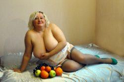 Милашка чабби хочет классного секса  с парнем в Нижнем Новгороде